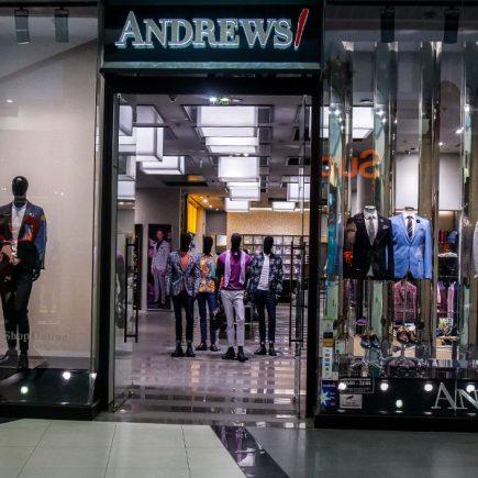Andrews/
