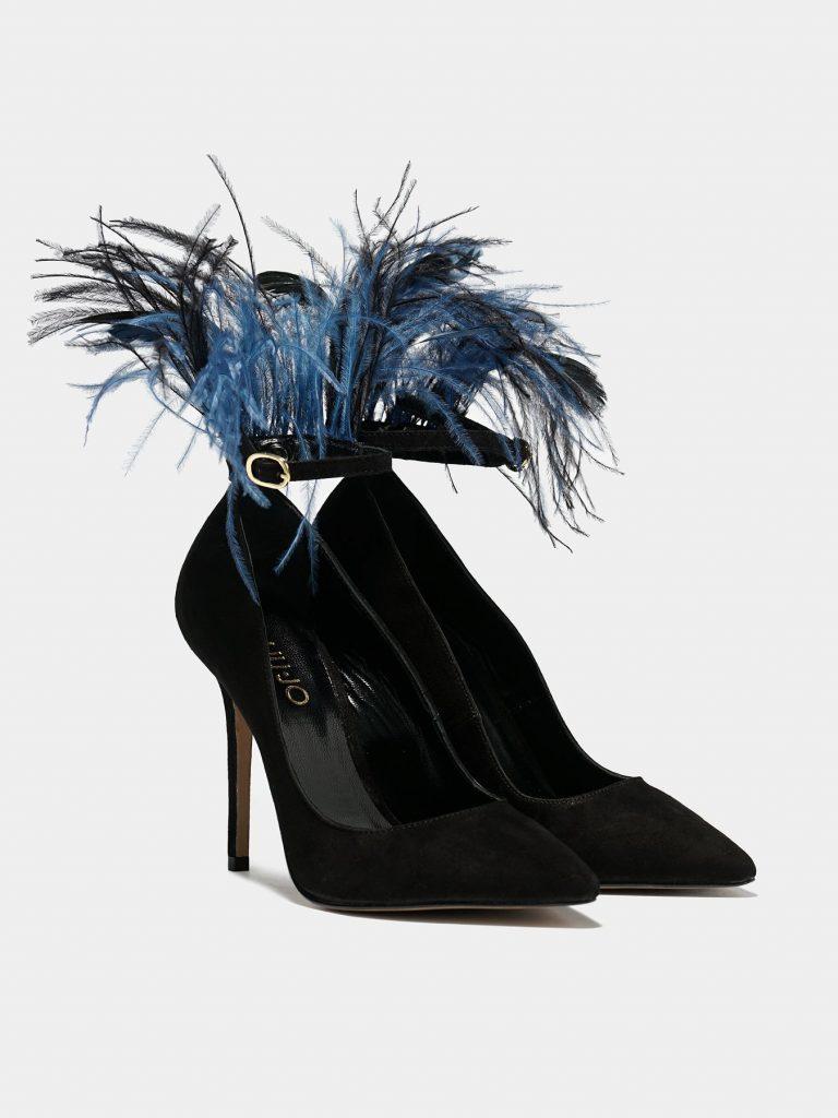 Обувки за парти Liu Jo