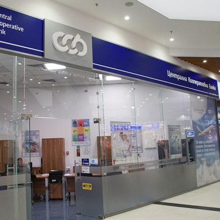 Central Cooperative Bank PLC