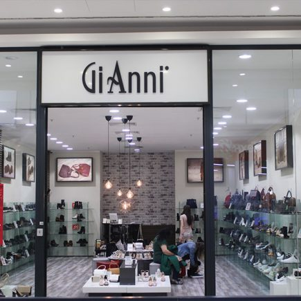 GiAnni Shoes