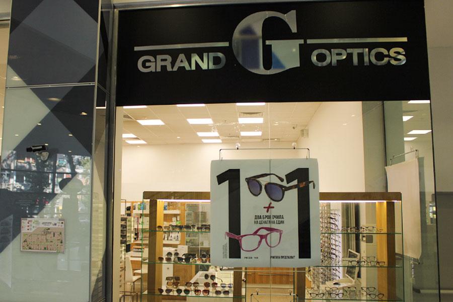 Grand Optics