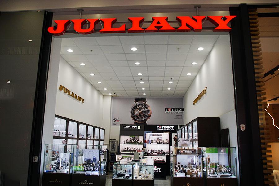 Juliany
