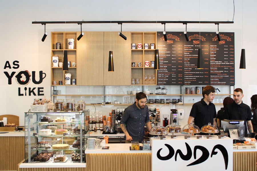 ONDA Coffee Break