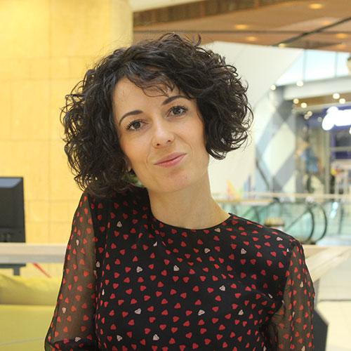 Нина Николова
