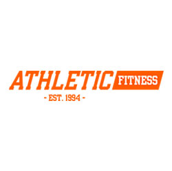 Athletic Fitness logo