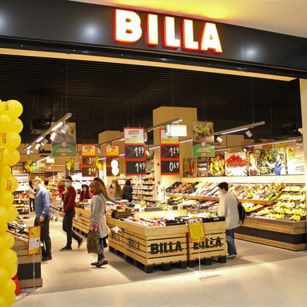 Billa Bulgaria