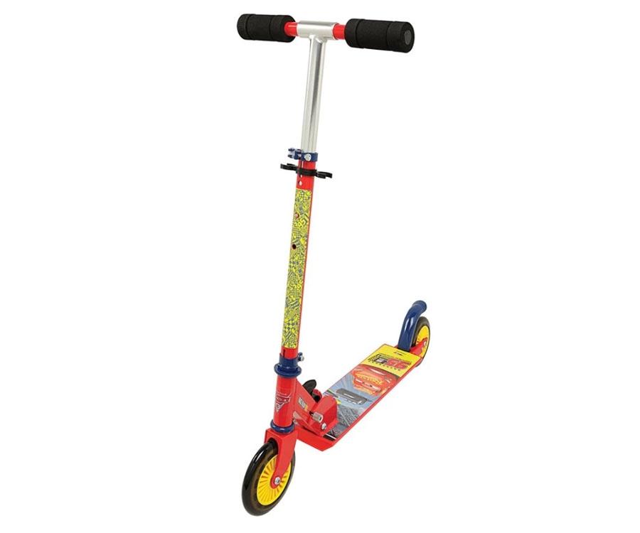 Скутер с 2 колела Smoby Колите 3 от магазин Комсед