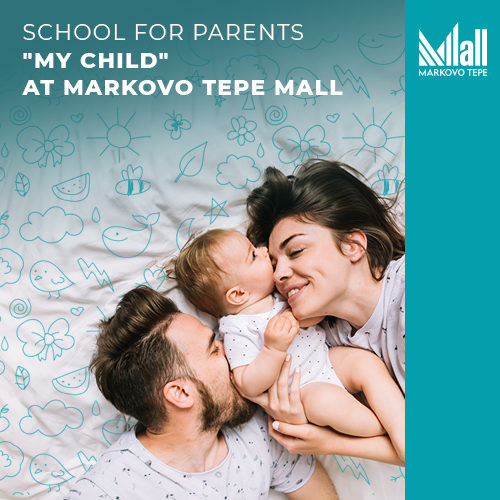 A School for Parents starts meeting in the Markovo Tepe Mall