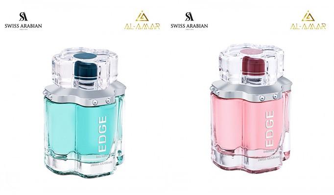Мъжки и дамски парфюм
