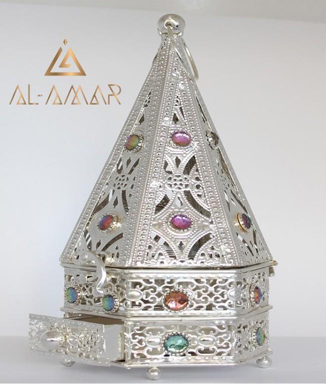 Аксесоар за ароматни масла от Al Amar